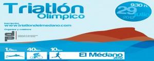 Triathlon-medano