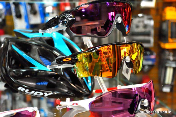 Gafas Oakley Bike Point Tenerife Bike Riding Bike Hire Glasses
