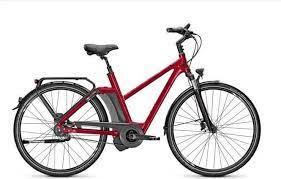 Kalkhoff Bike Point Tenerife Bike Hire & Bike Rental - New Bikes