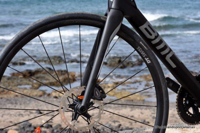 Bmc Roadmachine 02 Ultegra Bike Rental