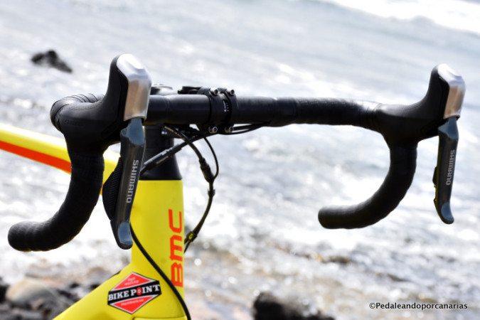 Bmc Roadmachine 02 Road Bike Rental Tenerife