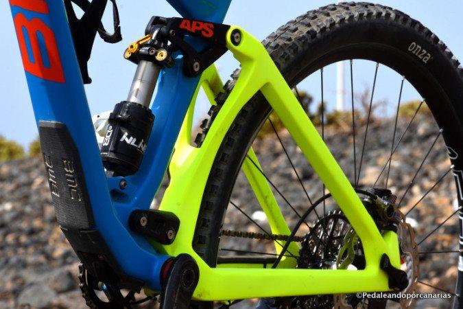 Bmc Trailfox 01 Xx1 Pxc Bikerental