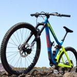Bmc Trailfox 01 Xx1 Bike Rental Tenerife