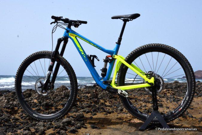 Bmc Trailfox 01 Xx1 Bikepointtenerife