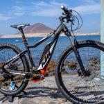 Ktm Macina 2017 Bike Point Tenerife El Medano Electric Bike