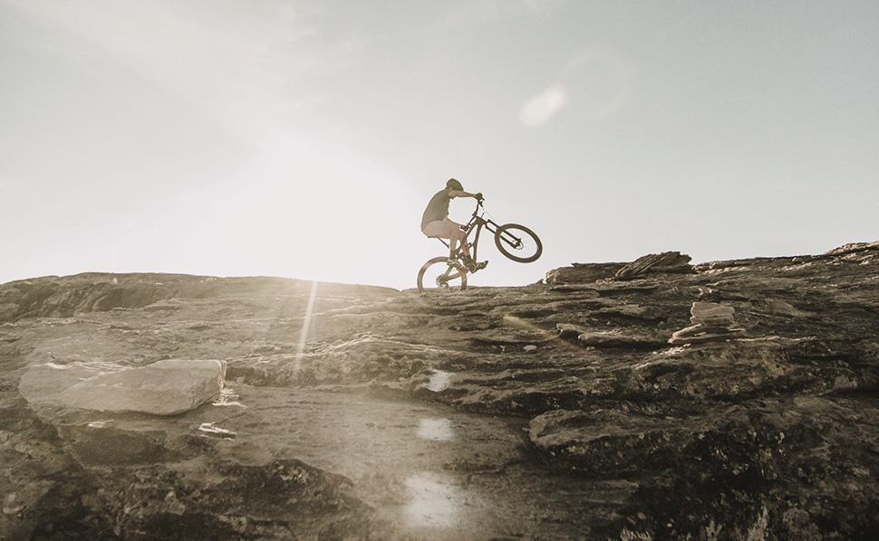 Santiago Del Teide Mtb Bike Tour