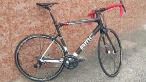 BMC Team Machine SLR02 - BMC