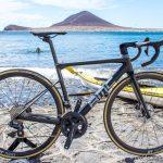 Bmc Teammachine Slr01 Bike Hire Tenerife