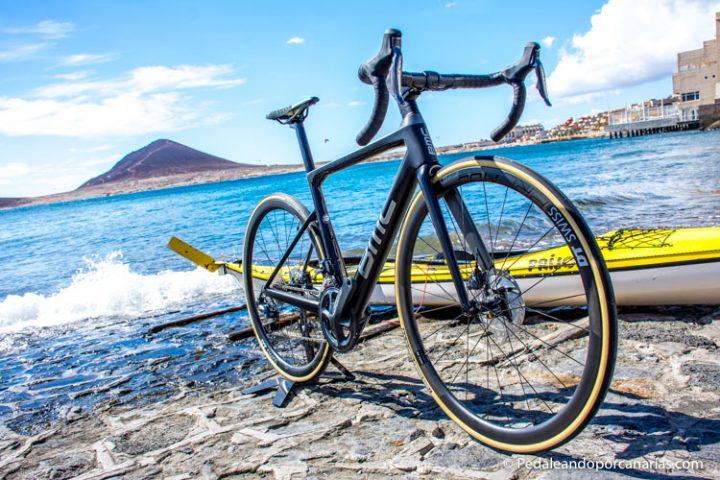 Bmc Teammachine Slr01 Tenerife Bike Rental
