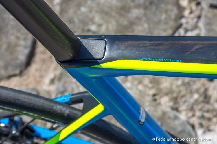 Bmc Teammachine Slr02 Bicycle Rental Canary Island