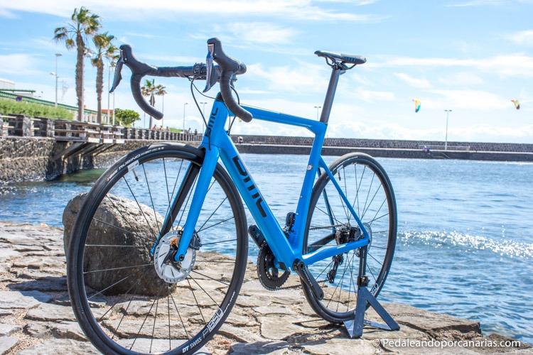 Bmc Teammachine Slr02 Bike Rental Tenerife Las Americas