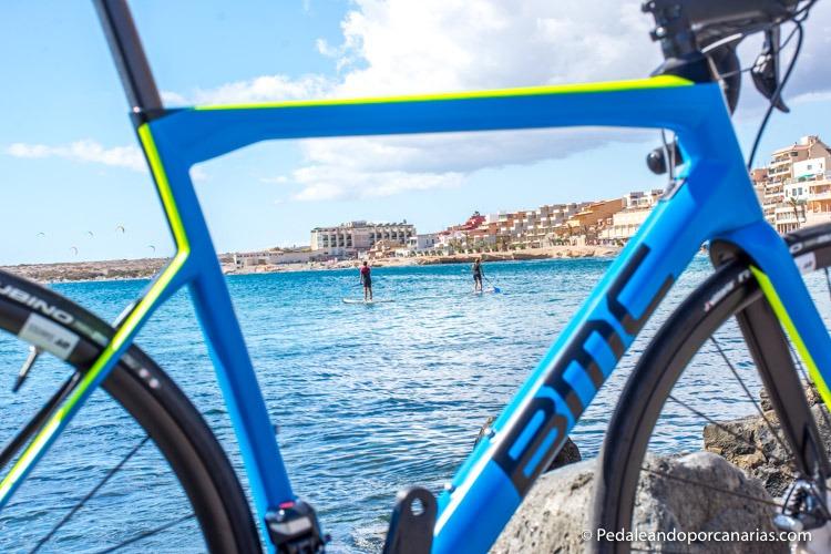 Bmc Teammachine Slr02 Bike Rentals Tenerife Bike Hire