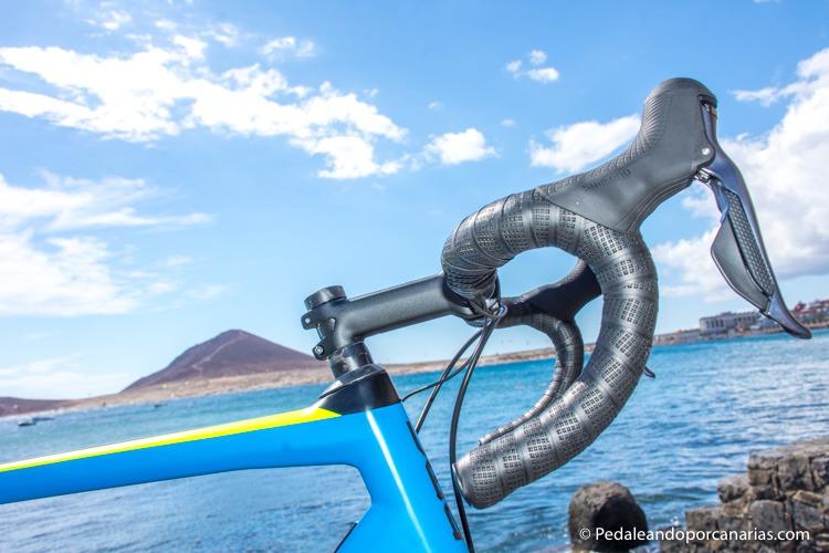 Bmc Teammachine Slr02 Bike Rentals Tenerife Cycle Routes