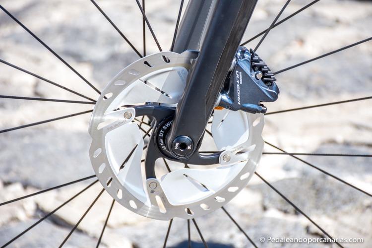 Bmc Teammachine Bike Rental Tenerife Costa Adeje