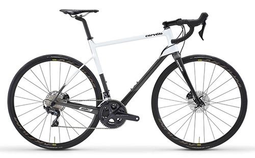 Premium Disc Cervélo C3 Bike Rental Tenerife