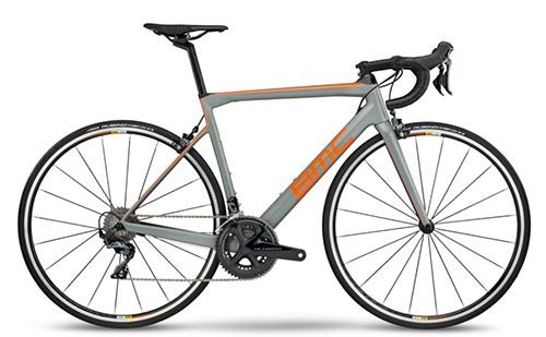 Pro Road Bmc Slr02 Bike Hirel Tenerife