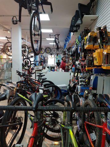 Bike Point Tenerife Bike Hire And Bike Rental Bike Shop