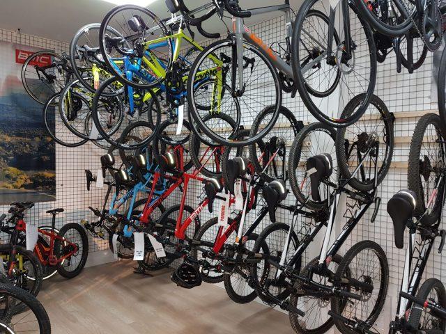 Bike Point Tenerife Bike Rental Shop