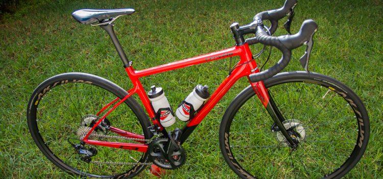 Cervèlo C3 Ultegra Bike Hire Tenerife 1