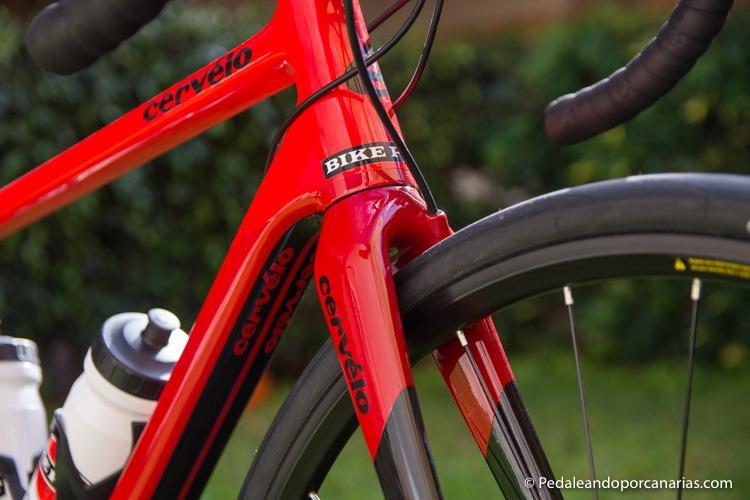 Cervèlo C3 Ultegra Bike Hire Tenerife Las Americas