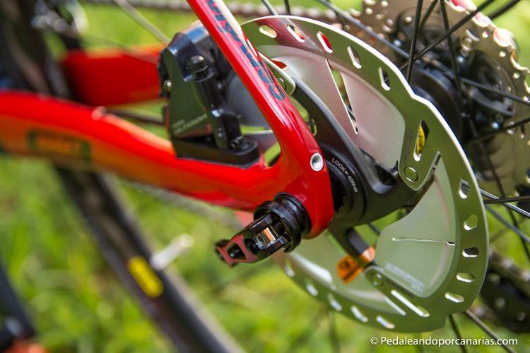 Cervèlo C3 Ultegra Bike Hire Tenerife Adeje