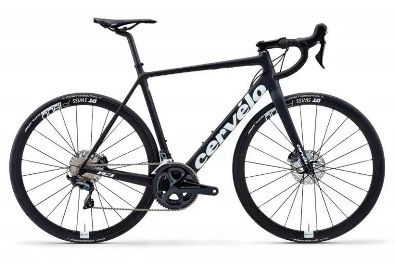 CervÉlo R3 Disc R8000 2020 Black Used Bikes Bike Point Tenerife Bike Hire & Bike Rental - Vélos d'occasion