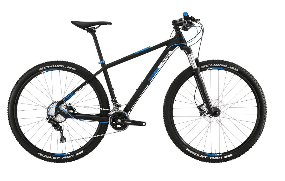 Ridley Ignite 2018 Imain Bike Point Tenerife Bike Hire & Bike Rental