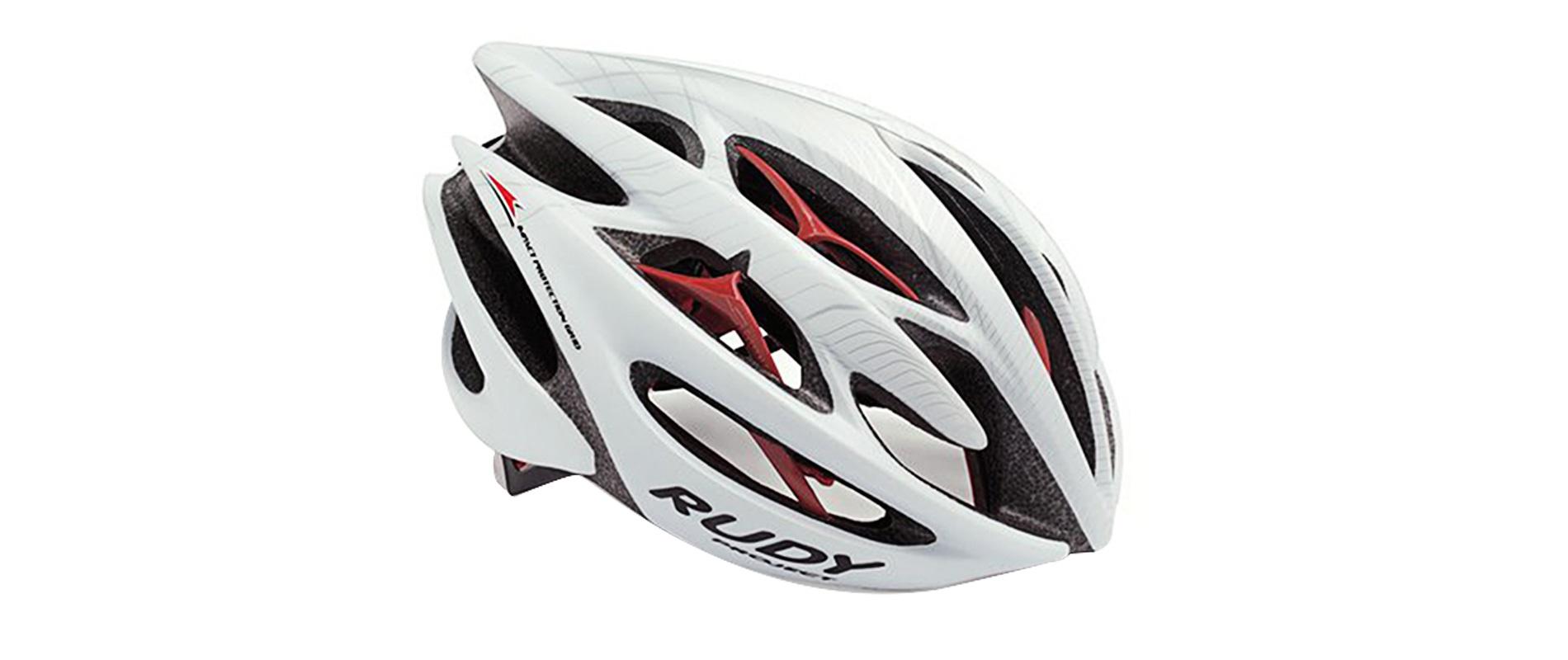 Ruby Project Helmet Sterling Splash Bike Point Tenerife Bike Hire & Bike Rental