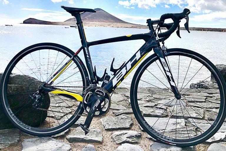 High Quality Ex Rental Bikes For Sale at Bike Point Tenerife