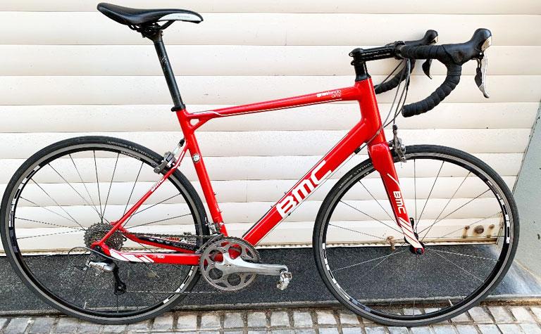 Bmc Gran Fondo Bicicleta Segunda Mano Bikepointtenerife 1 Bike Point Tenerife Bike Hire & Bike Rental - Gebrauchte Räder