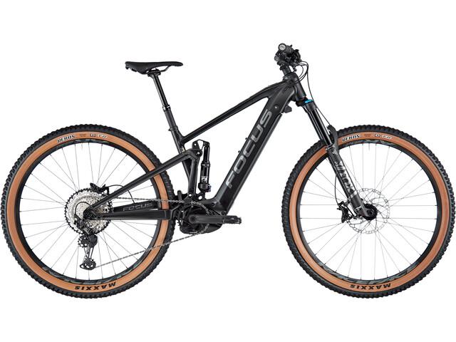 Focus Jam 6 8 Nine 29 Schwarz[640x480] Bike Point Tenerife Bike Hire & Bike Rental - New Bikes