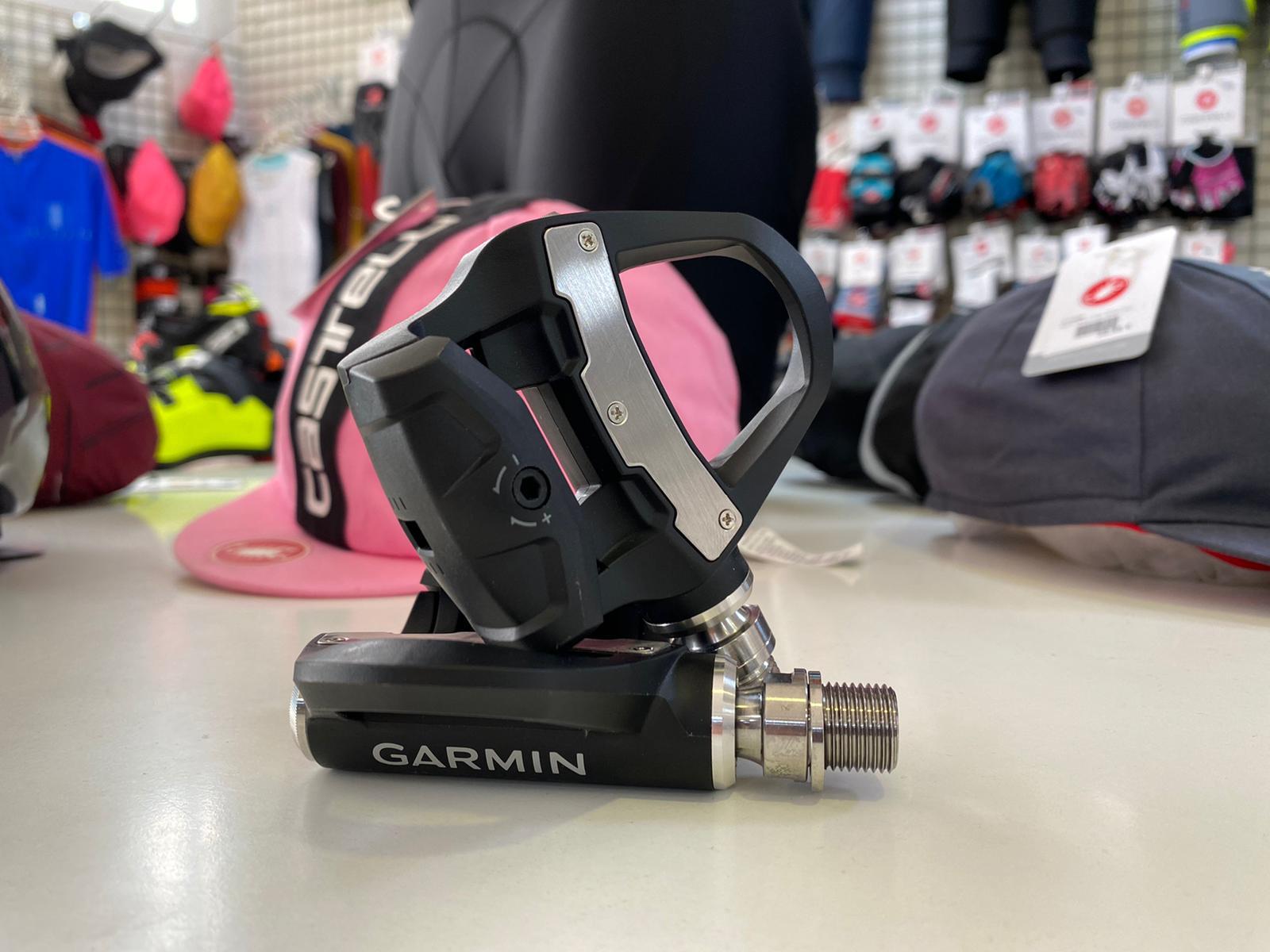 Garmin Vector 3 Powermeter- Bike Point Tenerife Bike Hire & Bike Rental