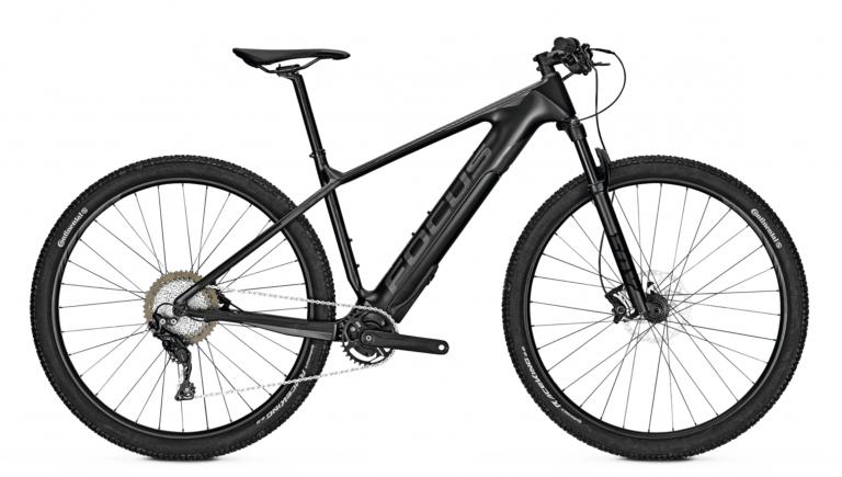 Focus Raven2 M 2019 - Neue Fahrräder