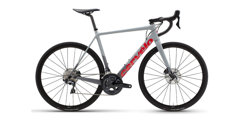 Cervelo R3 Dis Ultegra 2021 N1 Bike Point Tenerife Bike Hire & Bike Rental