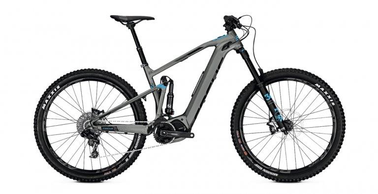 - Neue Fahrräder
