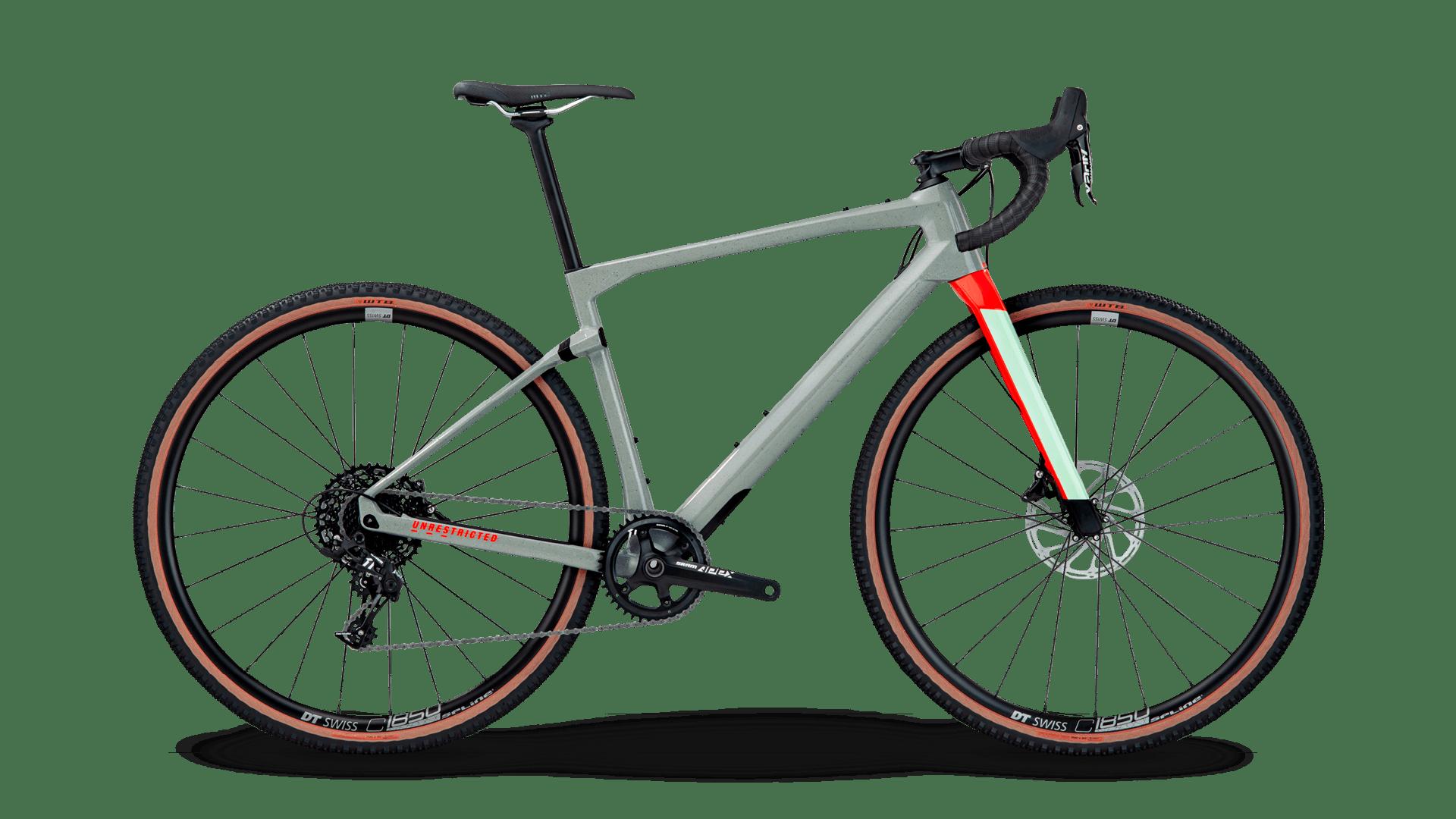 Urs One V1 My22 Bike Point Tenerife Bike Hire & Bike Rental