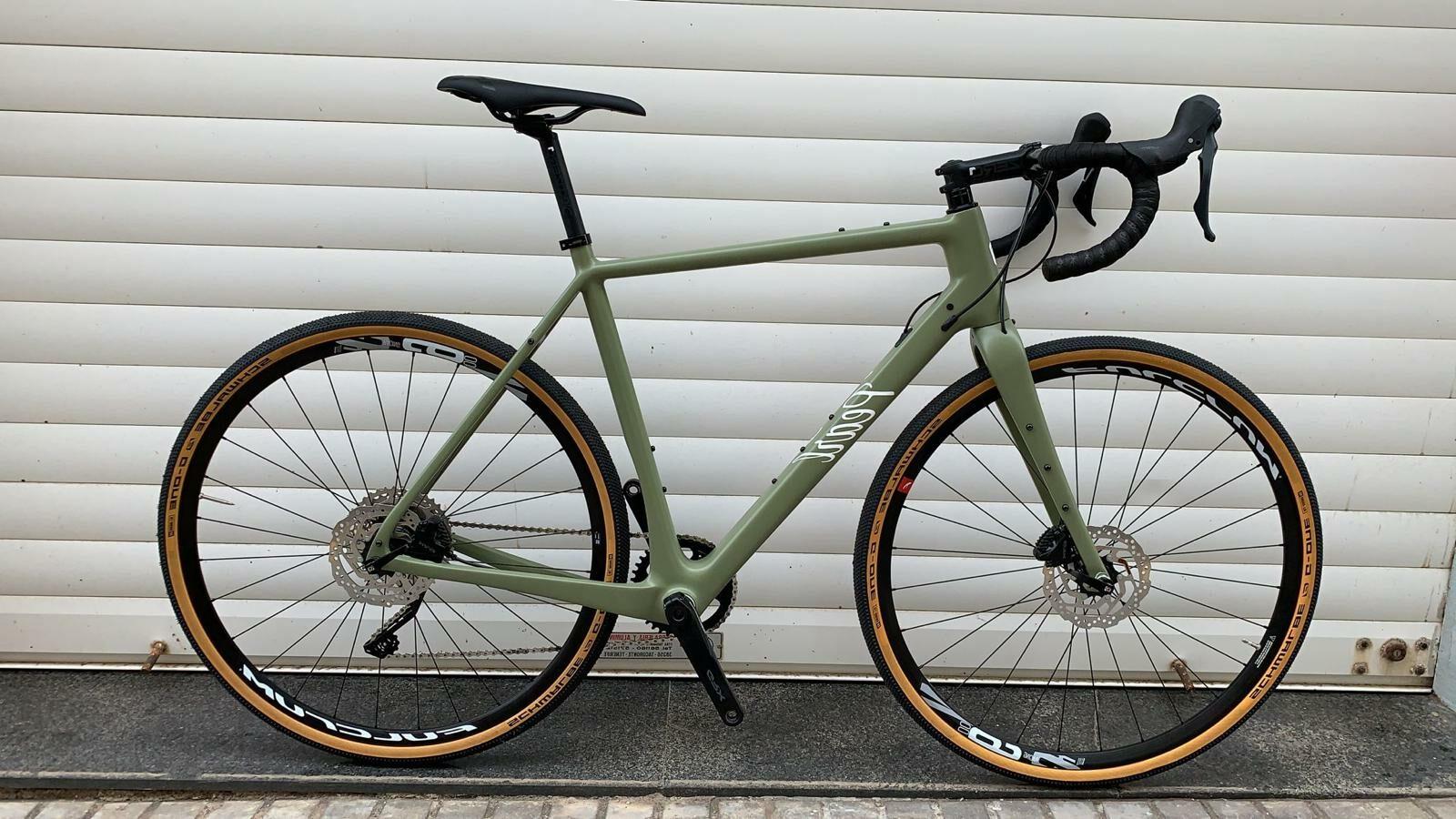Pearl Evo Sl Bike Point Tenerife Bike Hire & Bike Rental