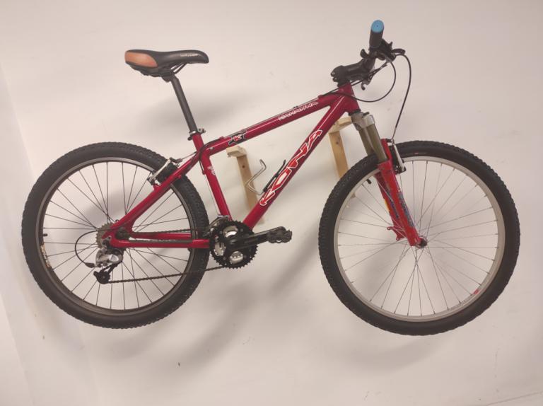 Kona Bike Bike Point Tenerife Bike Hire & Bike Rental - Vélos d'occasion