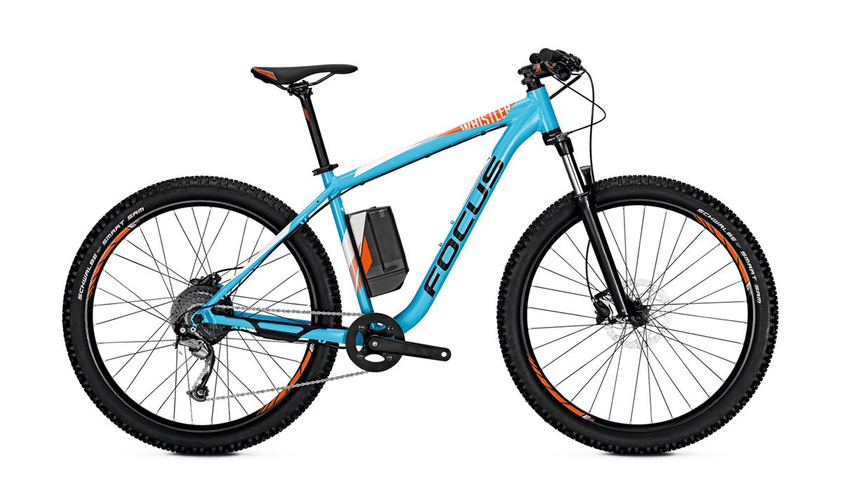 Focus Whistler2 Plus For Sale Bike Point Tenerife Bike Hire & Bike Rental
