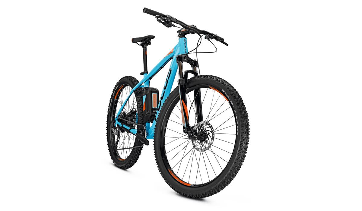 Focus Whistler2 Plus For Sale 2 Bike Point Tenerife Bike Hire & Bike Rental