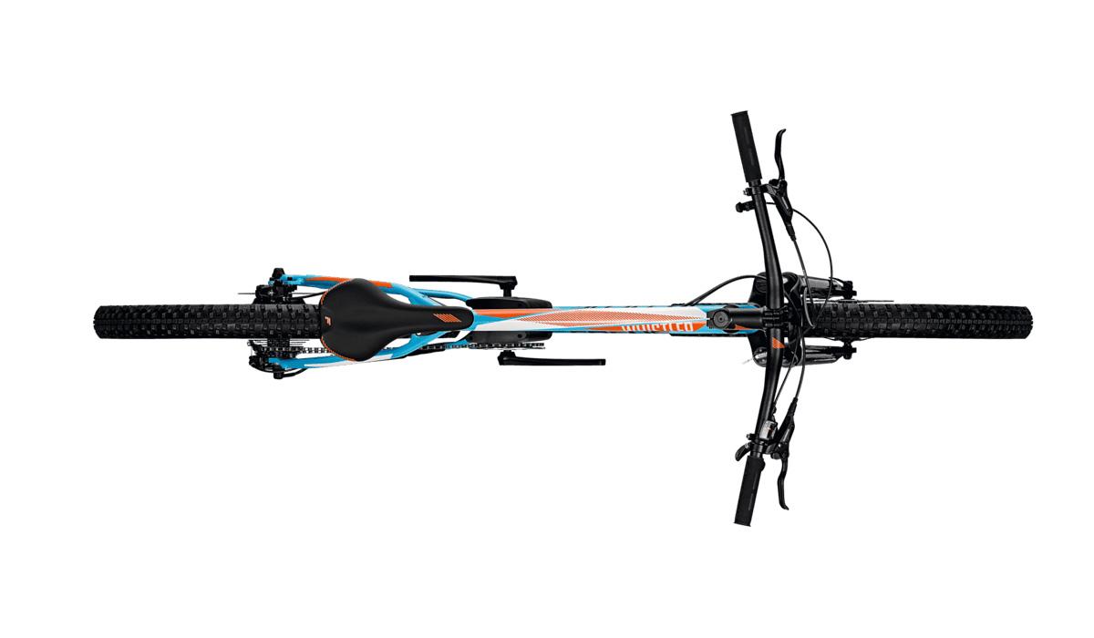 Focus Whistler2 Plus For Sale 3 Bike Point Tenerife Bike Hire & Bike Rental