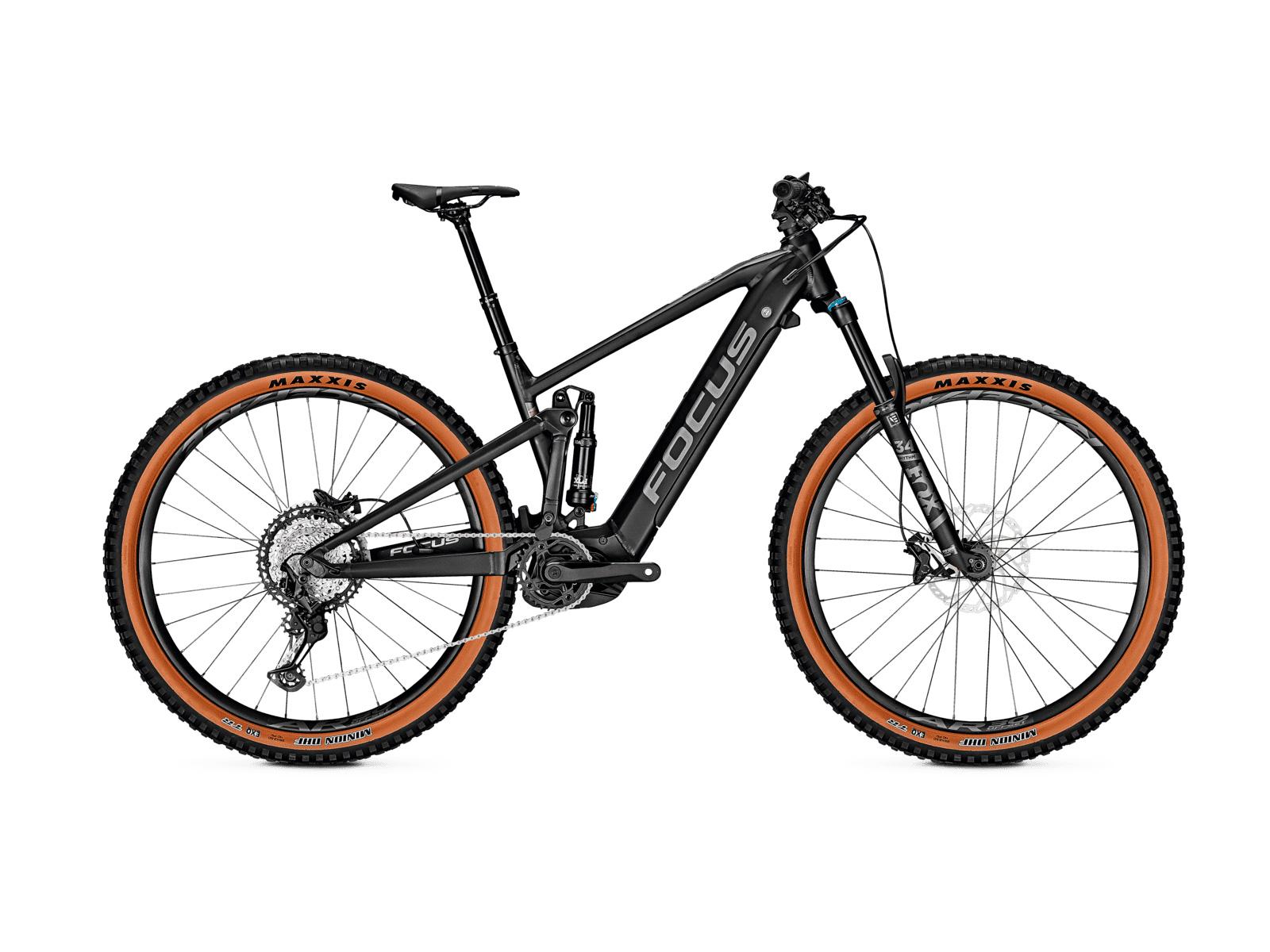 Jam2 6 8 Nine Ebike Bike Point Tenerife Bike Hire & Bike Rental