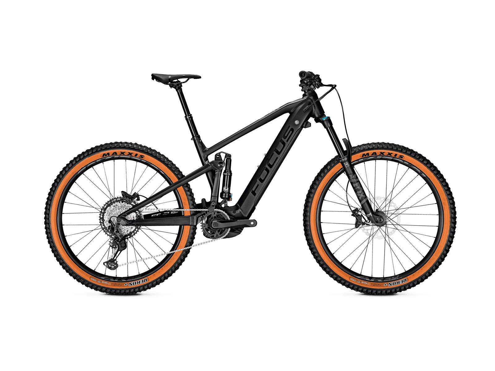Jam2 6 8 Plus E Bike Bike Point Tenerife Bike Hire & Bike Rental