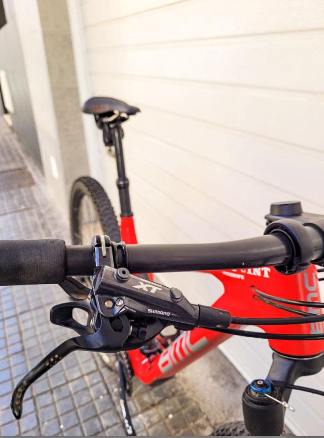 Bmc Agonist Mtb Bikepointtenerife Se Vende3 Bike Point Tenerife Bike Hire & Bike Rental
