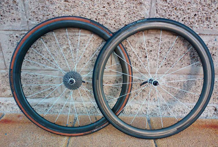 Trex Bontrager Aeolus Xxx 2 Tube Bikepoint Tenerife 1 Bike Point Tenerife Bike Hire & Bike Rental - Vélos d'occasion