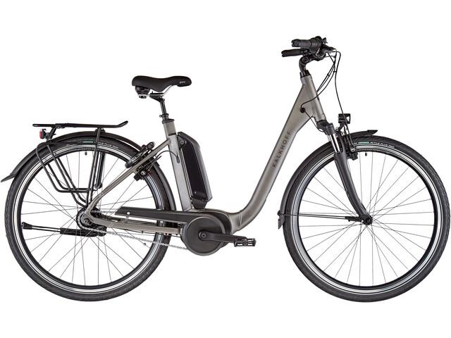 Kalkhoff Agattu 1 B Xxl Comfort Freewheel Blau[640x480] Bike Point Tenerife Bike Hire & Bike Rental - New Bikes