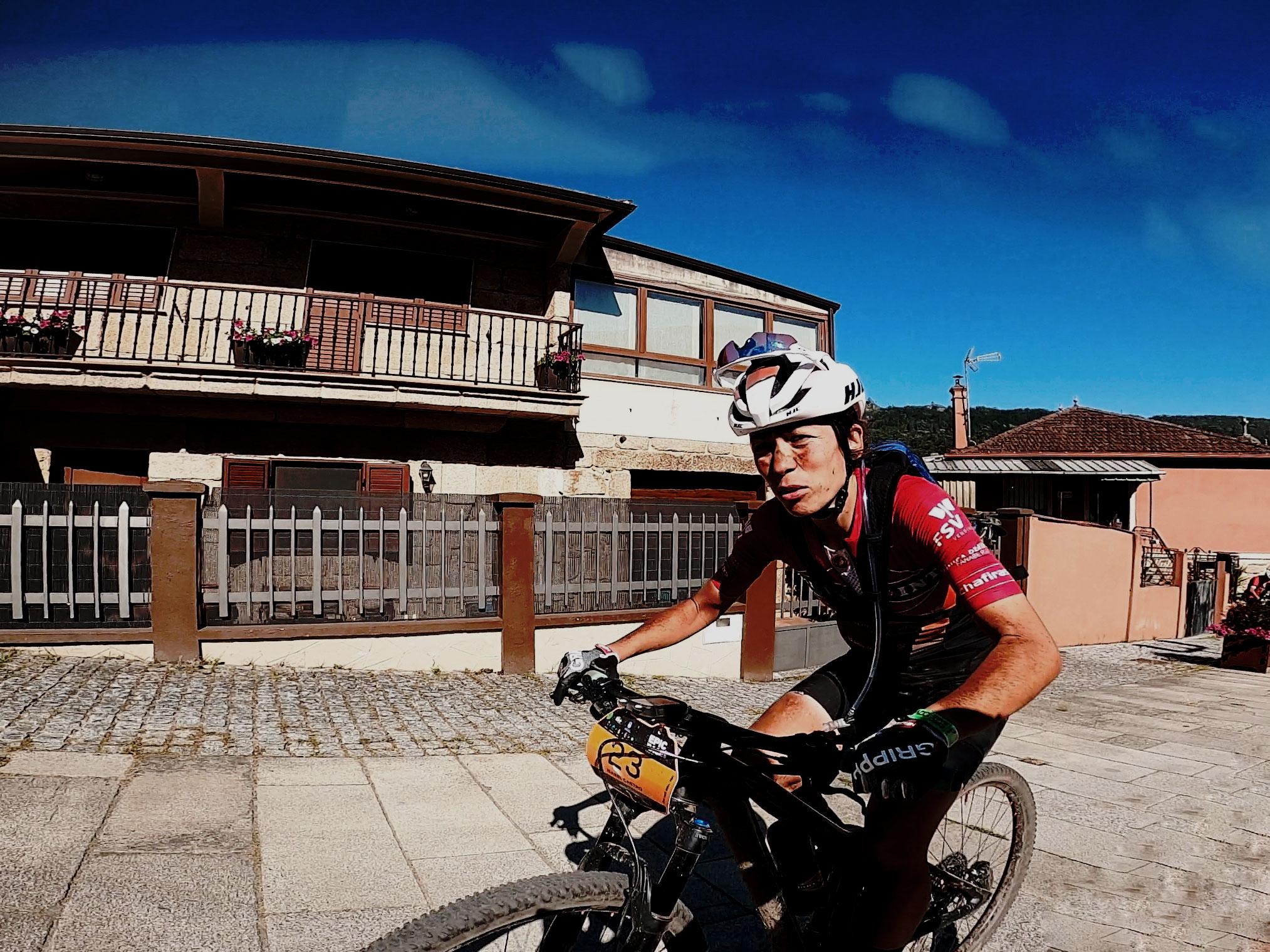 Isa Riding Bike Point Tenerife Bike Hire & Bike Rental