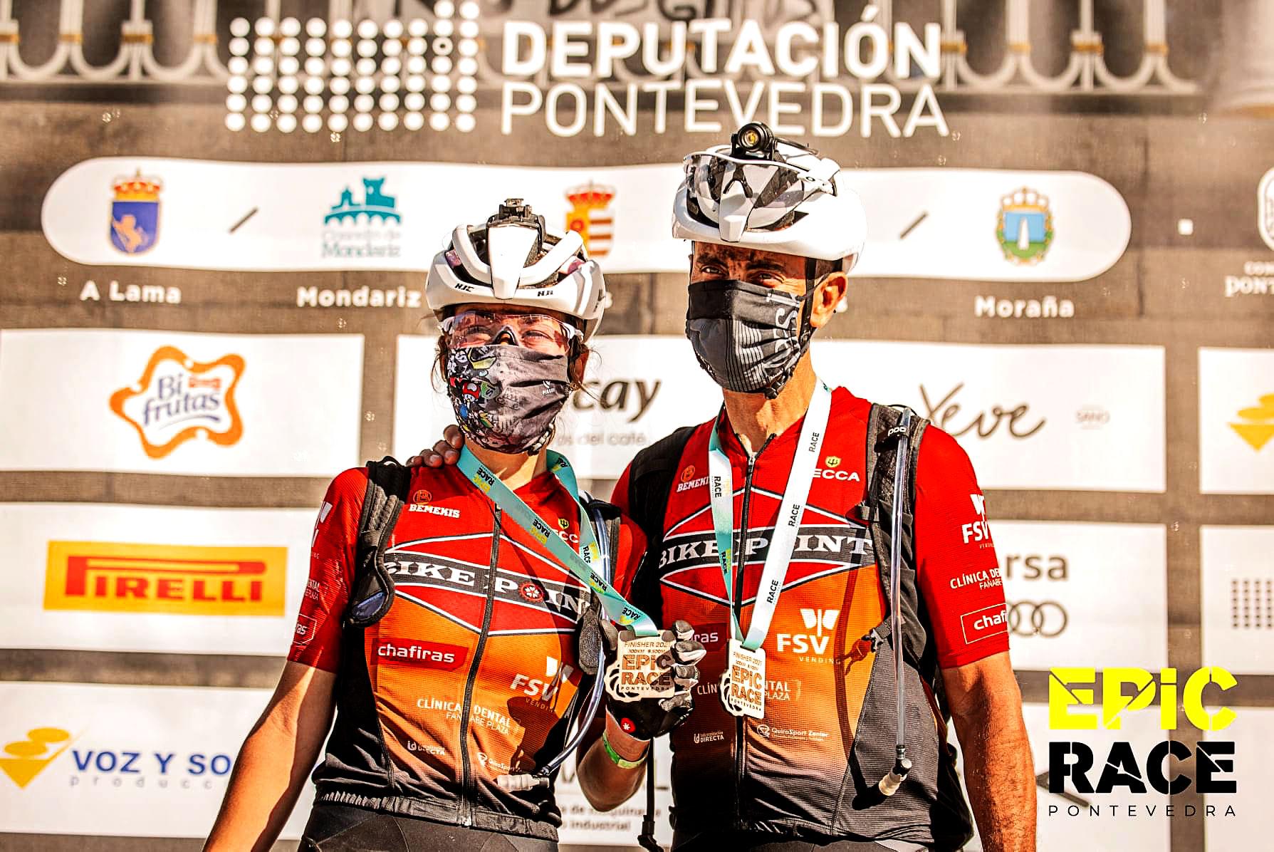 Podium Bike Point Tenerife Bike Hire & Bike Rental