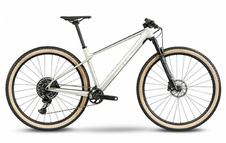 - Nieuwe fietsen