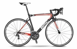 BMC SLR 02 Teammachine Mod. 2016 - BMC SLR 02 Teammachine Mod. 2015